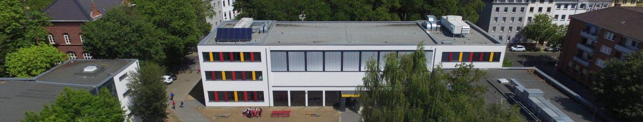 Albert-Schweitzer-Schule Krefeld