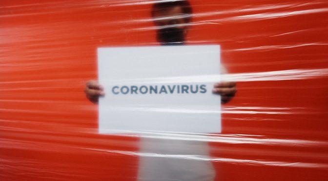 Informationsschreiben zu COVID-19 Kontaktpersonen der Kategorie I